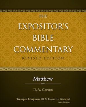 Matthew book image