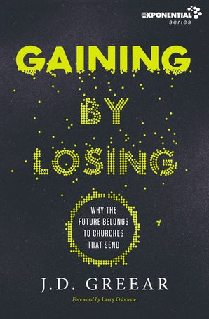 Gaining By Losing book image