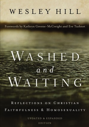 Washed and Waiting book image