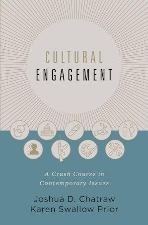 Cultural Engagement book image
