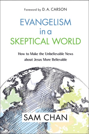 Evangelism in a Skeptical World book image