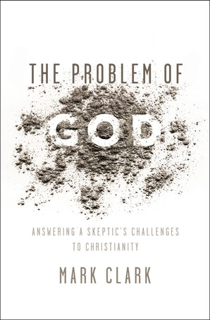 The Problem of God book image