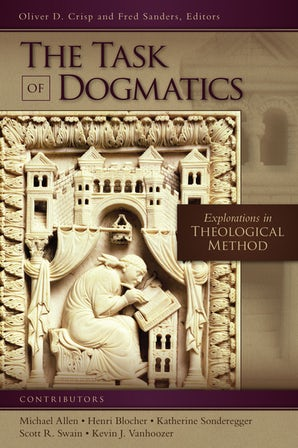The Task of Dogmatics book image