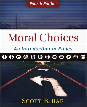 Moral Choices book image