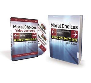 Moral Choices Pack book image
