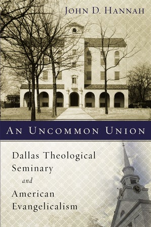 An Uncommon Union book image