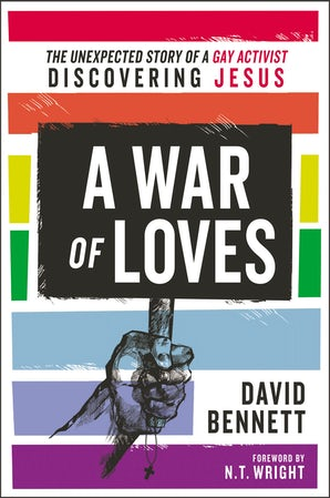 A War of Loves book image