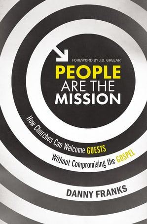 People Are the Mission book image