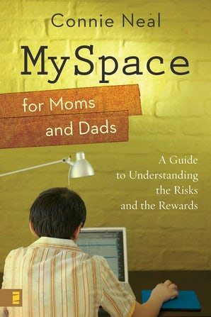 MySpace for Moms and Dads book image