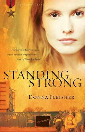 Standing Strong eBook  by Donna Fleisher