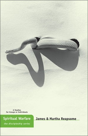 Spiritual Warfare book image