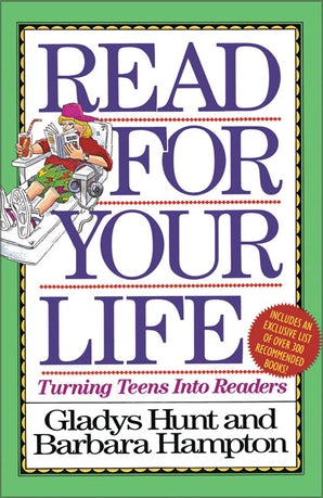 Read for Your Life book image
