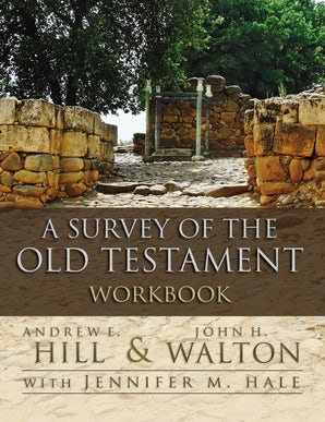 A Survey of the Old Testament Workbook book image
