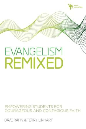 Evangelism Remixed book image