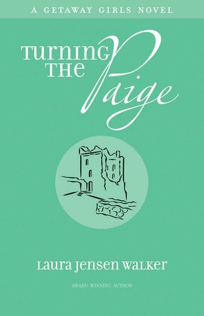 Turning the Paige eBook  by Laura Jensen Walker