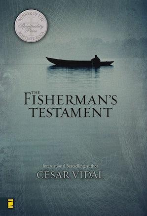 The Fisherman's Testament eBook  by César Vidal
