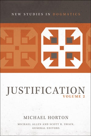 Justification, Volume 2 book image
