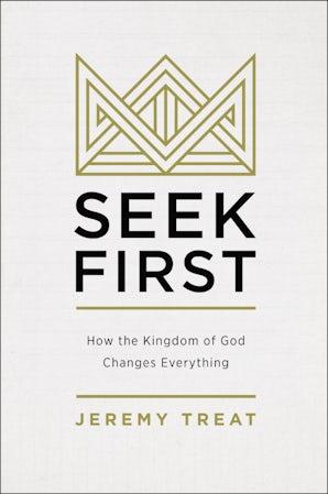 Seek First book image