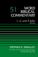 1, 2, and 3 John, Volume 51