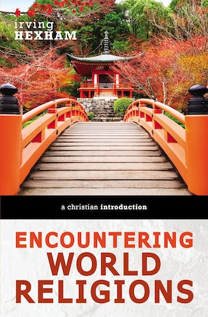 Encountering World Religions book image