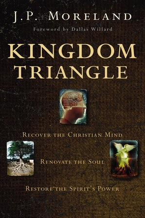 Kingdom Triangle book image