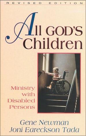 All God's Children book image