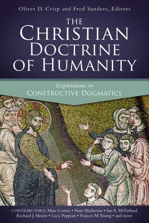The Christian Doctrine of Humanity book image