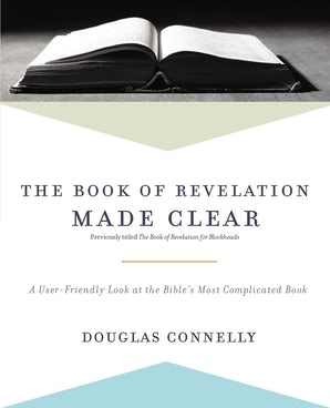 The Book of Revelation Made Clear book image