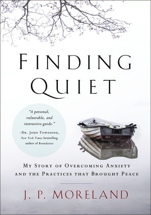 Finding Quiet book image