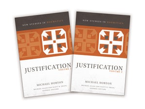 Justification: Two-Volume Set book image