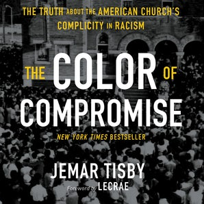 The Color of Compromise book image