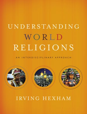 Understanding World Religions book image