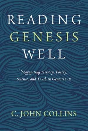 Reading Genesis Well book image