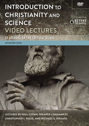 Introduction to Christianity and Science Video Lectures book image