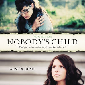 Nobody's Child Downloadable audio file UBR by Austin Boyd