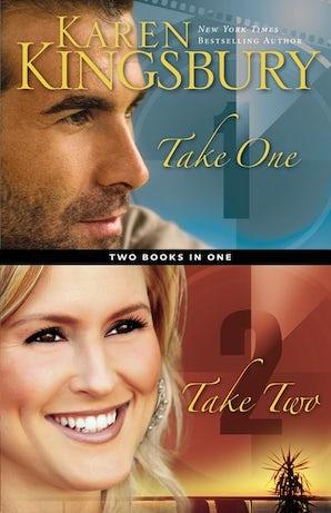 Take One/Take Two Compilation Paperback  by Karen Kingsbury