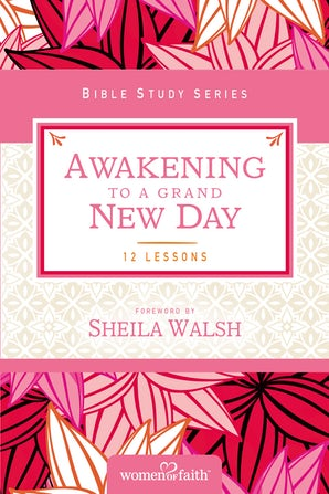 Awakening to a Grand New Day book image