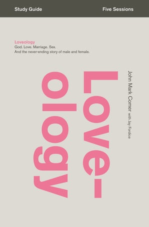 Loveology Study Guide book image