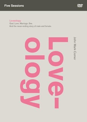 Loveology Video Study book image