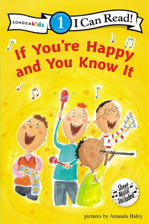 If You're Happy and You Know It book image