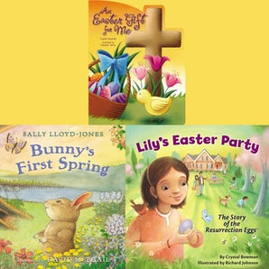 Children's Easter Collection 1 book image