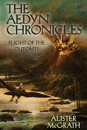 Flight of the Outcasts book image