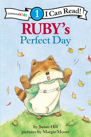 Ruby's Perfect Day book image