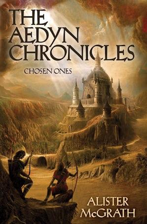 Chosen Ones book image