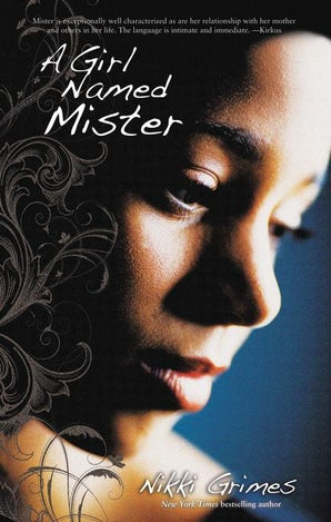 A Girl Named Mister book image