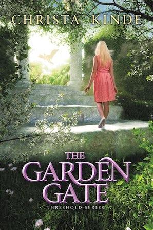 The Garden Gate book image