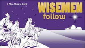 Wisemen Follow book image