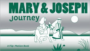 Mary and Joseph Journey book image