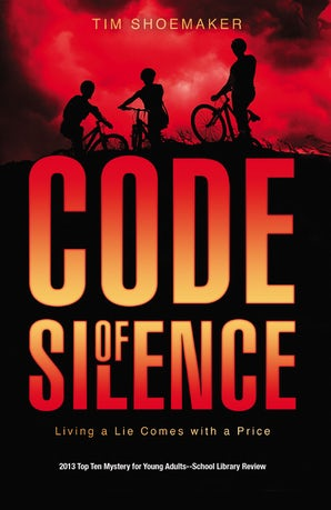 Code of Silence book image