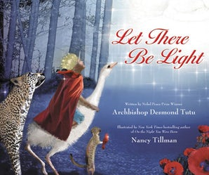 Let There Be Light book image